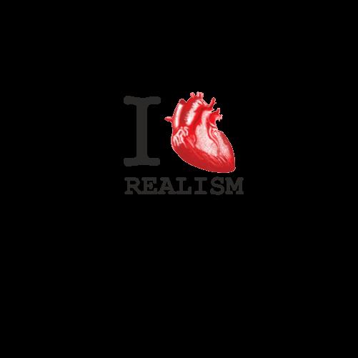 Футболка Я люблю реалізм. Ціна 36015ec49ad23