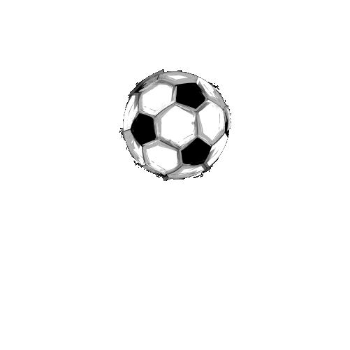 Футболка Футбольний дворовий м яч. Ціна ac0c65c71703c