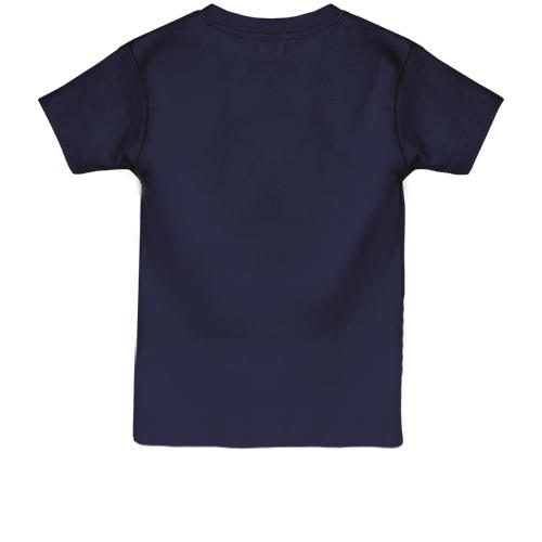 Дитяча футболка Супрім (Supreme). Ціна 2e7888b9f0339