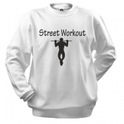 Кофта Street-Workout