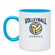Чашка volleyball campus