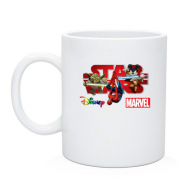 Чашка Disney-Marvel Star Wars
