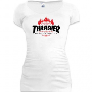 Туника Thrasher Huf Worldwide