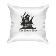 Подушка The Pirate Bay