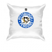 Подушка Pittsburgh Penguins