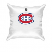 Подушка Montreal Canadiens