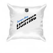 Подушка Tampa Bay Lightning 2