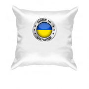 Подушка Made in Ukraine (3)