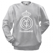 Свитшот Real Madrid (2)