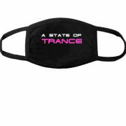 Маска A state of trance