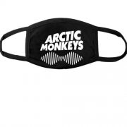 Маска Arctic monkeys