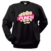 Свитшот The band Punch