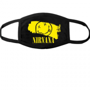 Маска NIRVANA Painted Smile