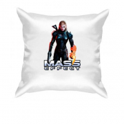 Подушка Mass Effect Jane Shepard