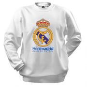 Світшот Real Madrid