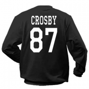 Світшот Crosby (Pittsburgh Penguins)