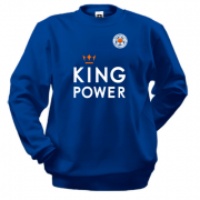 Світшот Leicester City - Power King