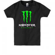 Дитяча футболка  Monster energy (2)