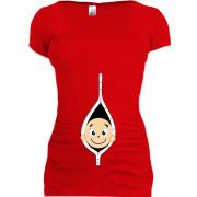 Туніка з малюнками для дівчат - Інтернет магазин прикольних футболок ... 42c6389147d0d