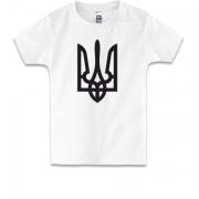 Дитячі футболки з українською символікою - Інтернет магазин ... 3a309399fa14c