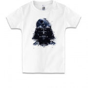 Детская футболка Star Wars Identities (Darth Vader)
