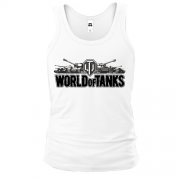 Майка World of Tanks Контур