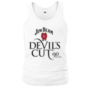 Майка Jim Beam Devil