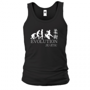 Майка  Jiu-Jitsu Evolution