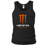 Майка Monster energy (orange)