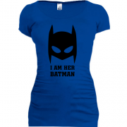 Туника I am her batman
