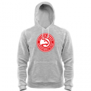 Толстовка NBA Atlanta Hawks