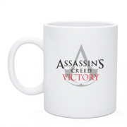 Чашка Assassin's Creed 5 (Victory)