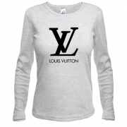 Лонгслив Louis Vuitton