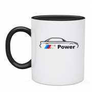 Чашка BMW-M Power