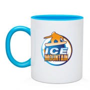 Чашка Ice mountain