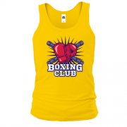Майка boxing club 2