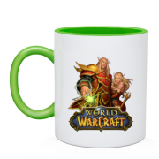Чашка World of Warcraft (2)