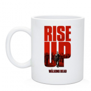 Чашка The Walking Dead - Rise Up