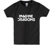 Дитяча футболка Imagine Dragons