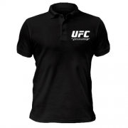 Футболка поло Ultimate Fighting Championship (UFC)