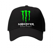 Кепка Monster energy