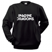 Свитшот Imagine Dragons