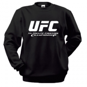 Свитшот Ultimate Fighting Championship (UFC)