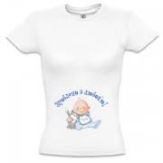 Футболки для вагітних - Інтернет магазин прикольних футболок ПРОСТО ... 12250c07b6c5f