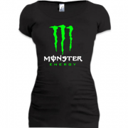 Подовжена футболка  Monster energy (2)