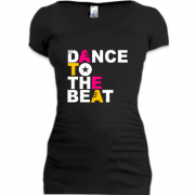 Туника Dance to the beat