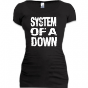 "Туника  ""System Of A Down"""