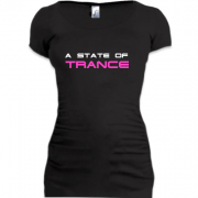 Туника A state of trance