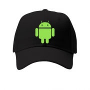 Кепка Android