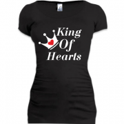 Туника King of Hearts